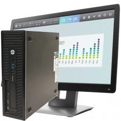 Pack HP ProDesk 600 G1 +...