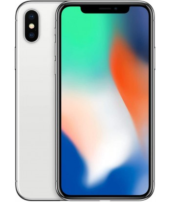 iPhone X - Libre