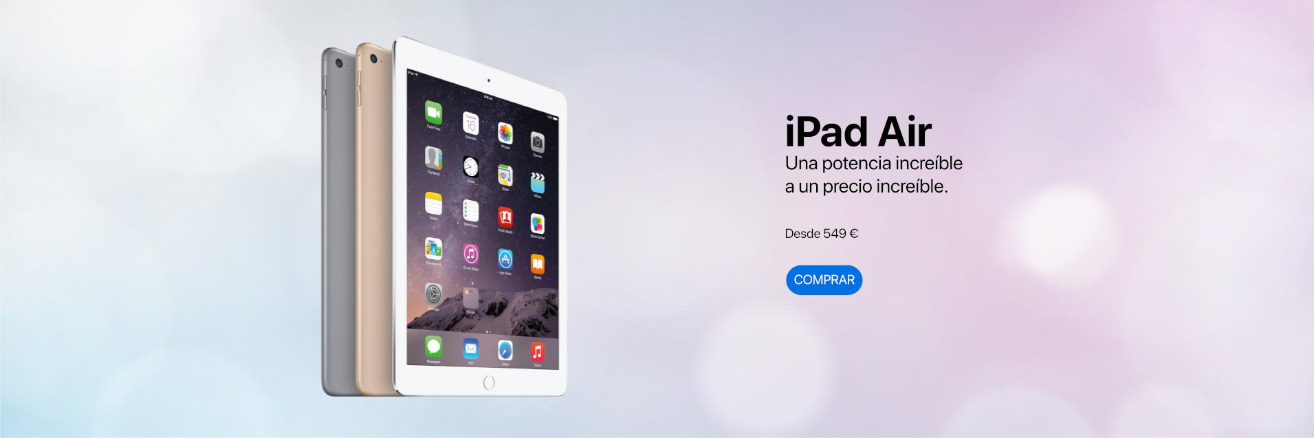 """iPad Pro 11"""" reacondicionado"""